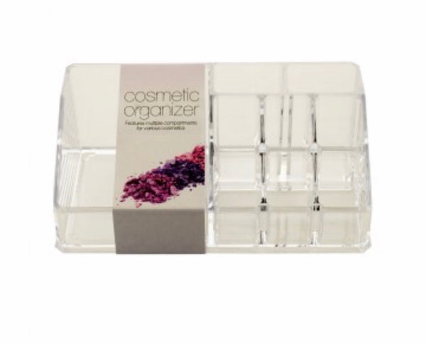 Makeup Counter Top Vanity Organizer - lexinoelbeauty.com