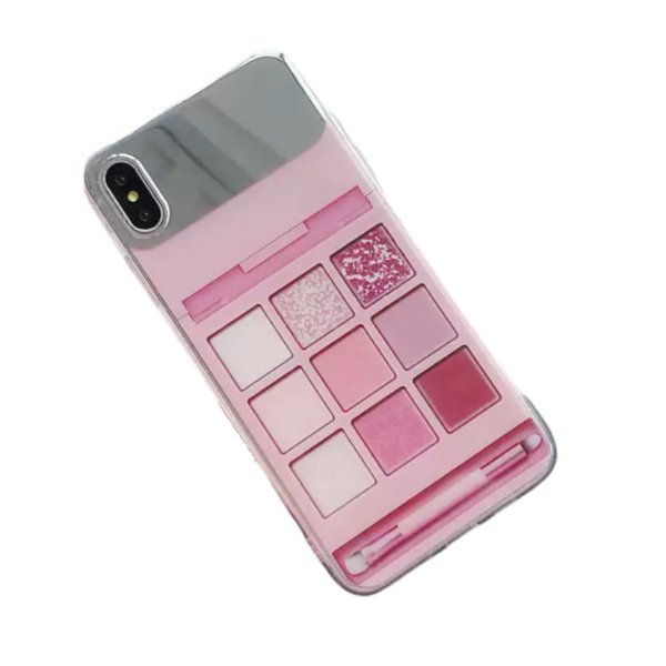 iPhone 11 Pro Max Cellphone Case Eyeshadow