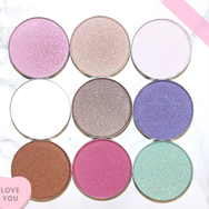 Love You Palette LIMITED EDITION
