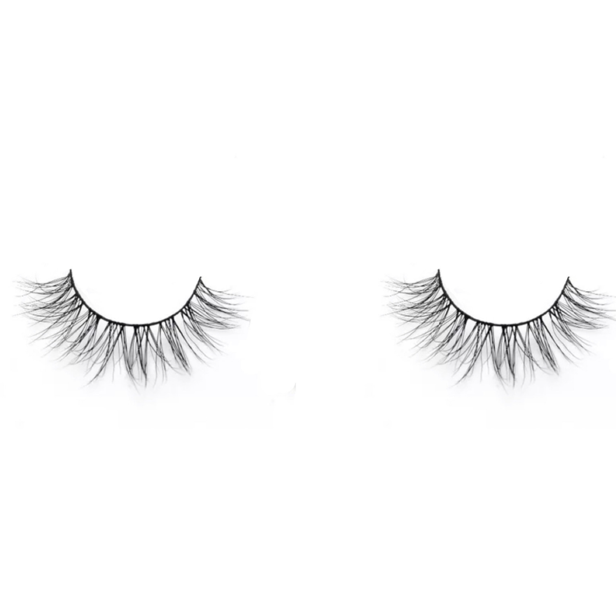 Mink Eyelashes Every Day Lashes - lexinoelbeauty.com