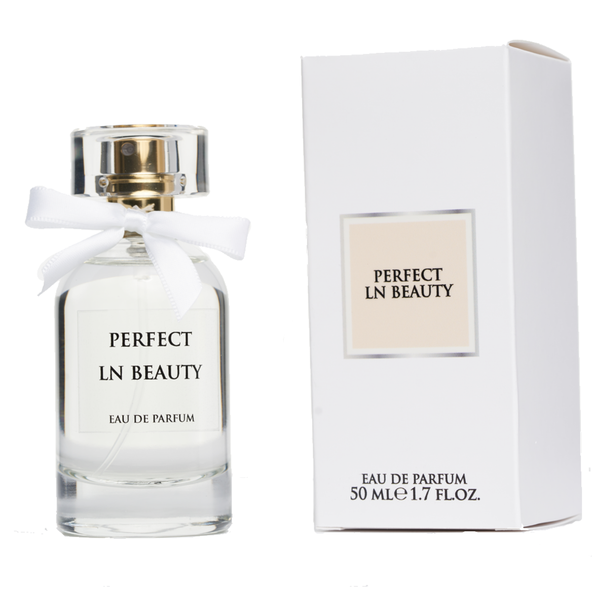 Perfect Perfume by LN Beauty Vegan - lexinoelbeauty.com