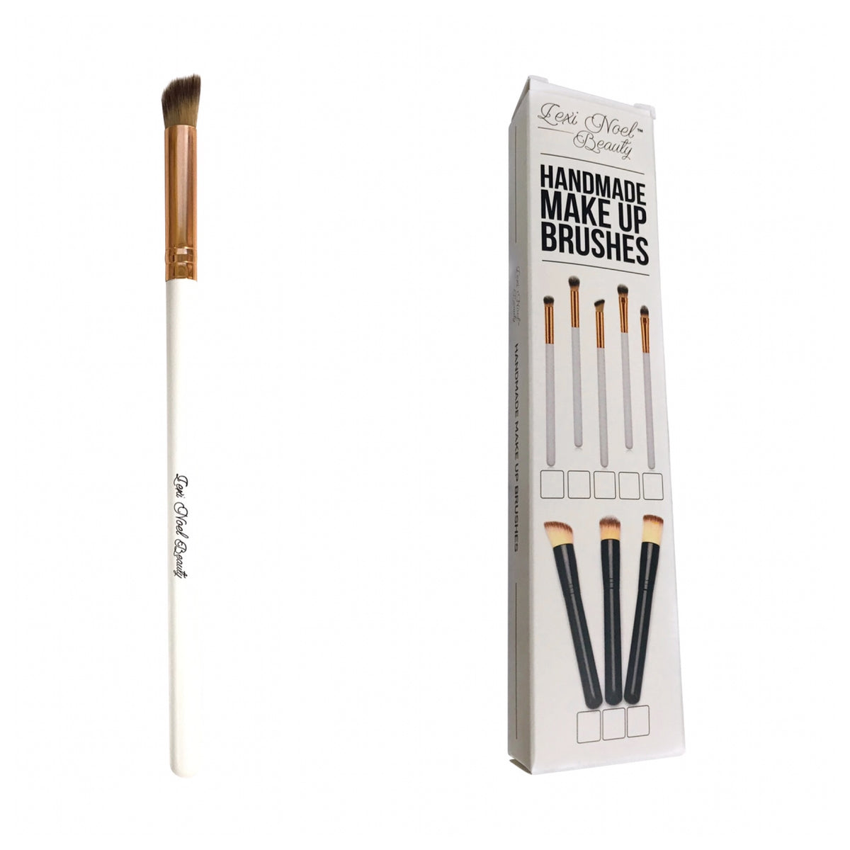 Lexi Noel Beauty Eye Contour Brush