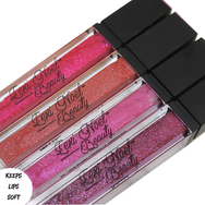 Lexi Noel Beauty Lip Color Gloss In 4 Colors