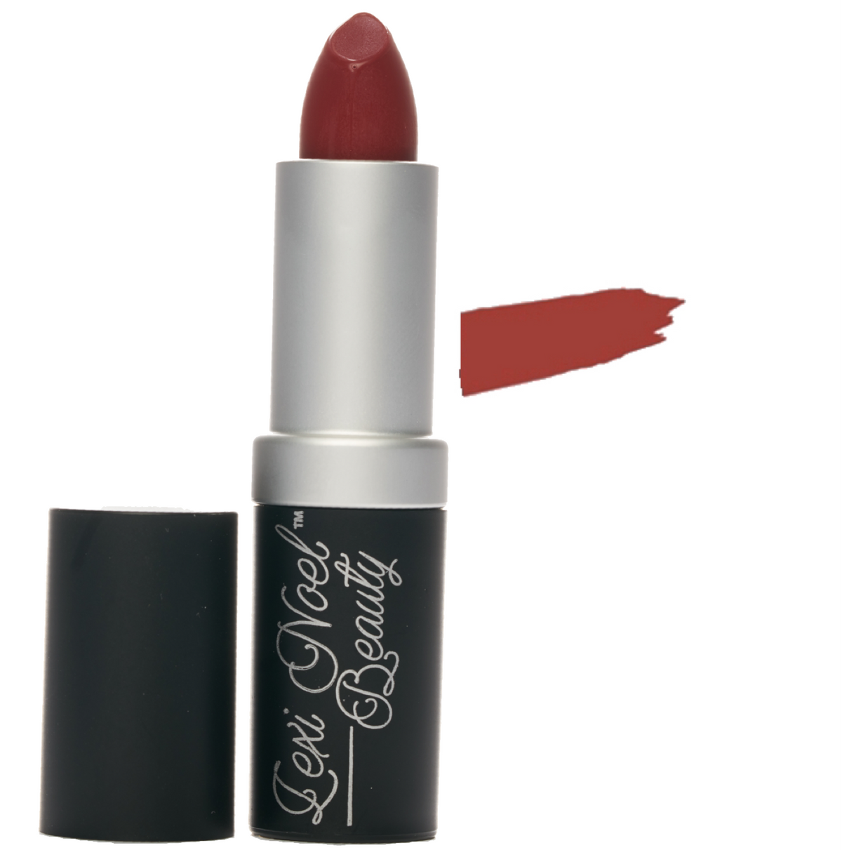 True Love Lipstick Color - lexinoelbeauty.com