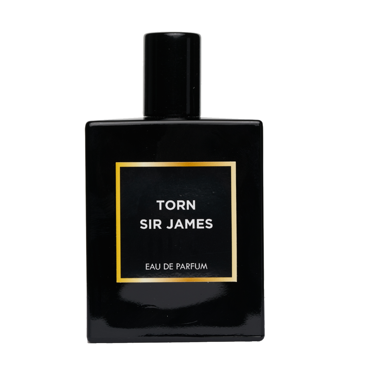 TORN  Sir James For Men Collection Perfume