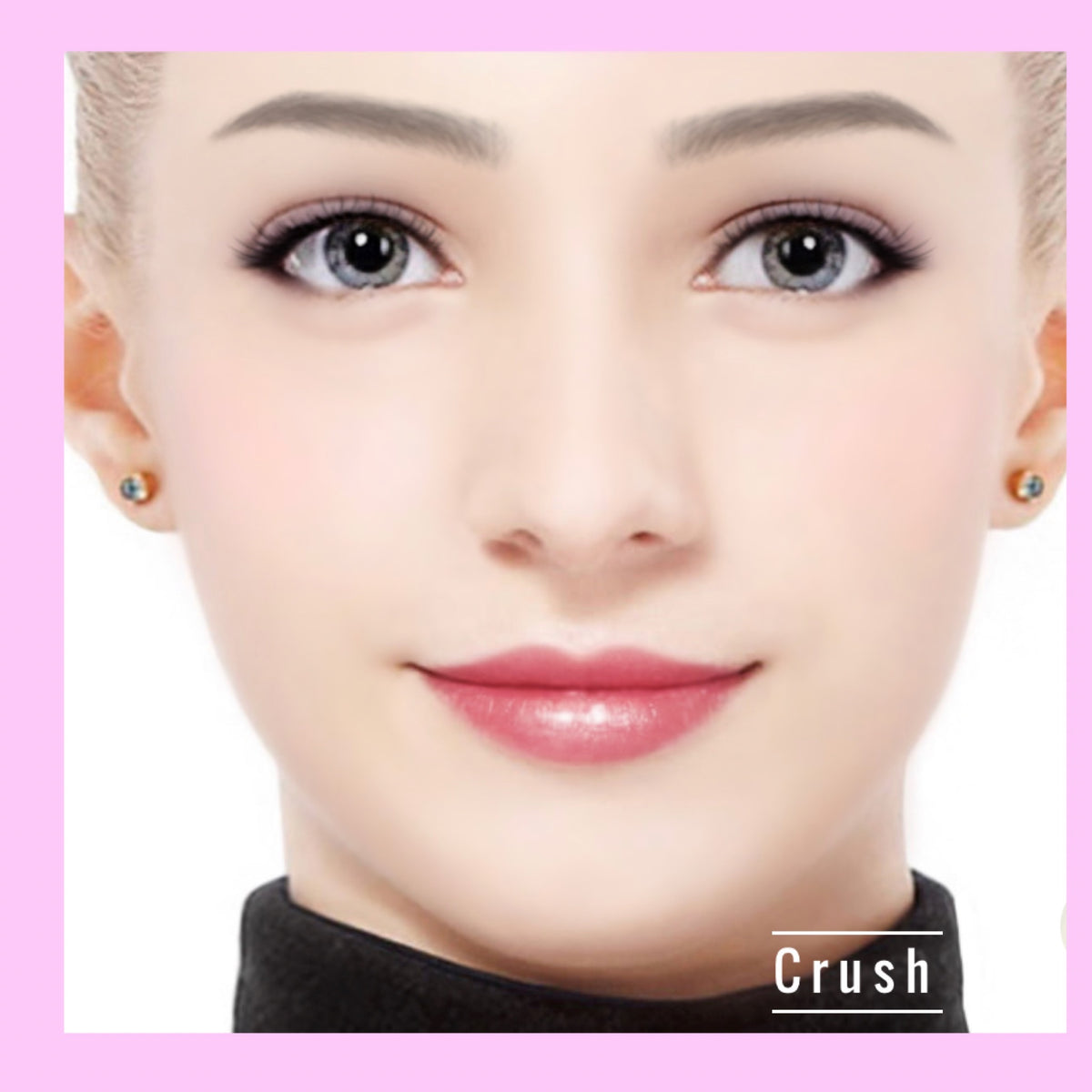 Crush Lipstick Color