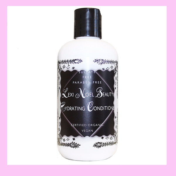 Lexi Noel Beauty Hydrating Conditioner Sulfate Free - lexinoelbeauty.com