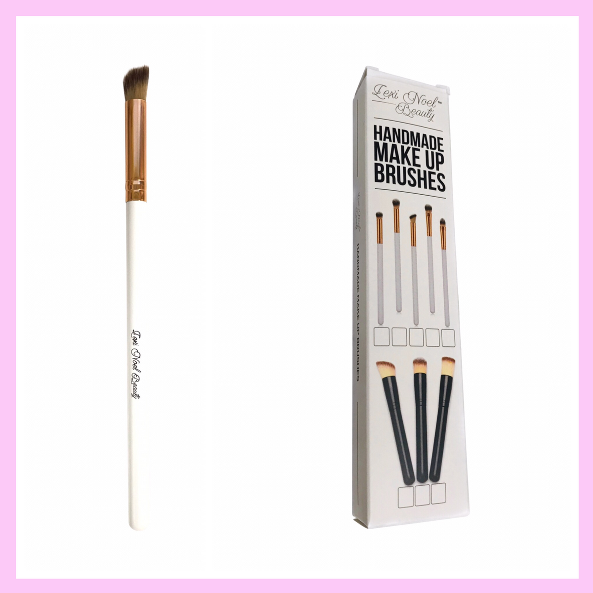 Eye Contour Makeup Brush Lexi Noel Beauty - lexinoelbeauty.com