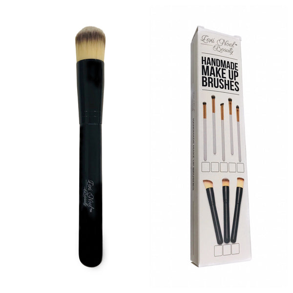 Full Face Application Makeup Brush - lexinoelbeauty.com