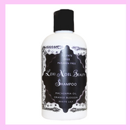 Conditioning Hair Shampoo Lexi Noel Beauty - lexinoelbeauty.com