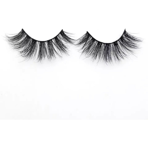Made For A Selfie 3D Mink Lashes w Free Applicator - lexinoelbeauty.com