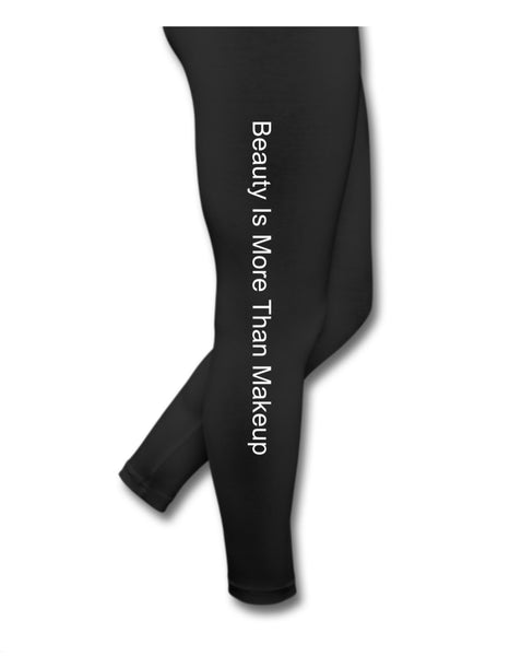 Beauty Wear Leggings - lexinoelbeauty.com