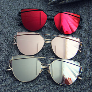 Cat Eye Sunglassses
