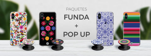 Paquetes PopUp