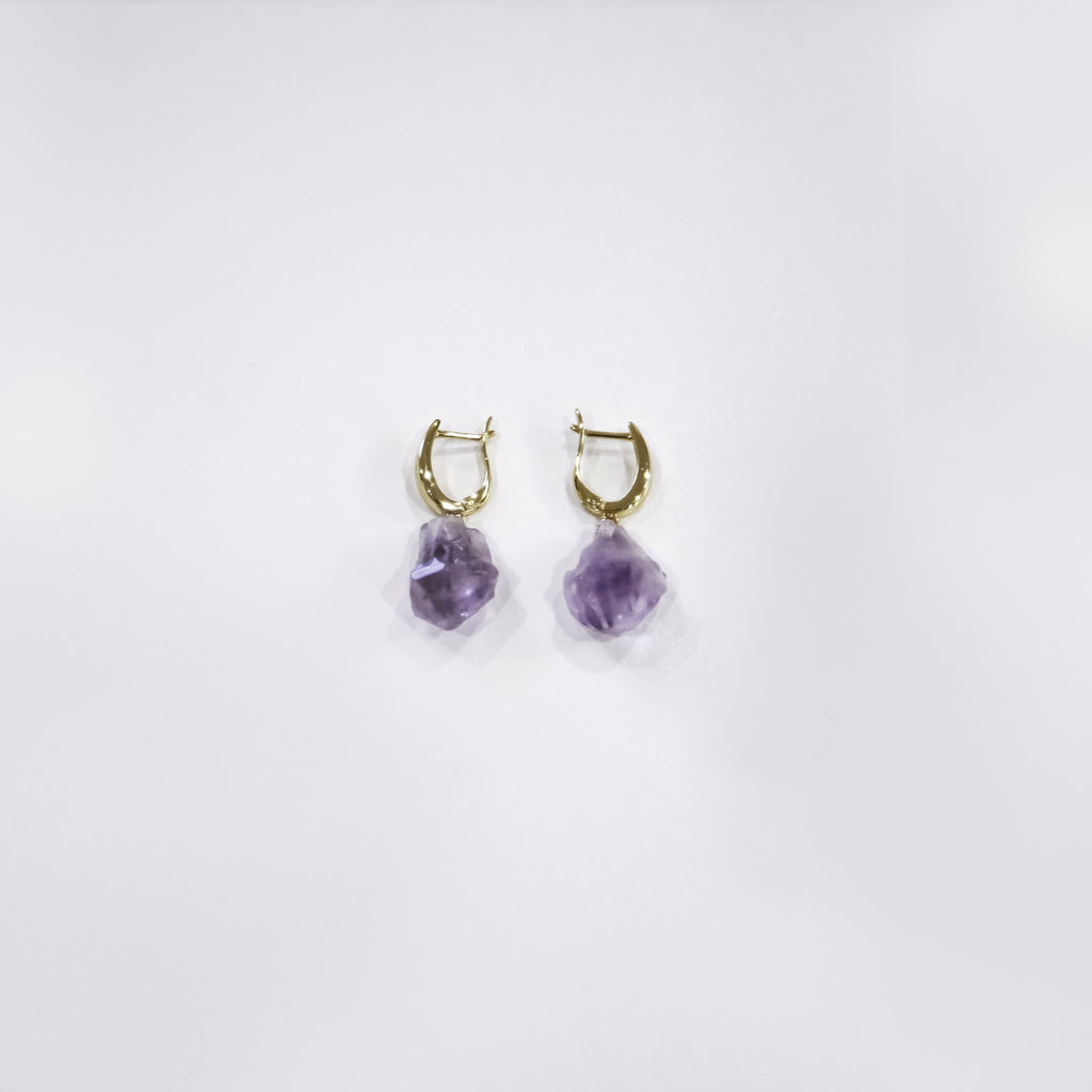 Age of Aquarius Earrings