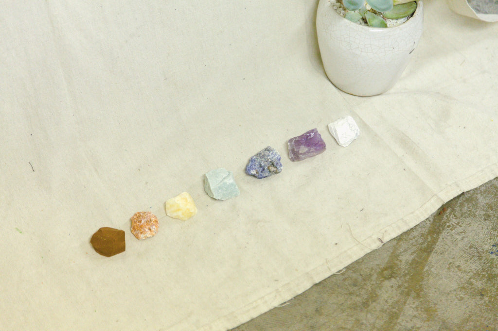 CRYSTAL ALCHEMY - OPEN YOUR CHAKRAS