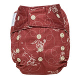 GroVia Hybrid Cloth Diapers