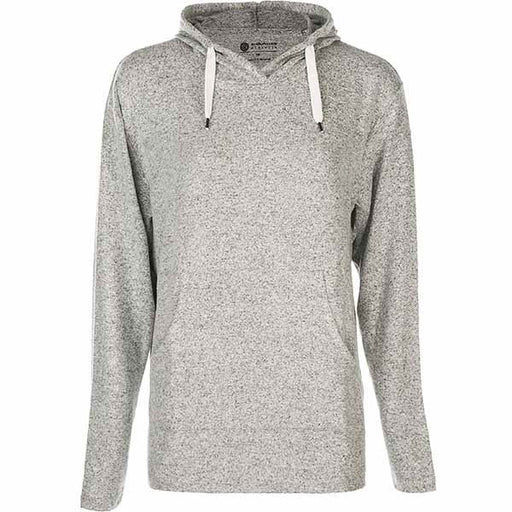 ATHLECIA Aklan W Hoody Sweatshirt 1005 Light Grey Melange