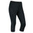 ENDURANCE Mahana W 3/4 Run Tights XQL Tights 1001 Black