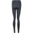 ATHLECIA Alysa W Melange High Waist Tights Tights 1001 Black