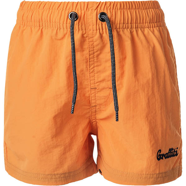 GRAFFITI Anniston Board Shorts Shorts 5003 Vibrant Orange