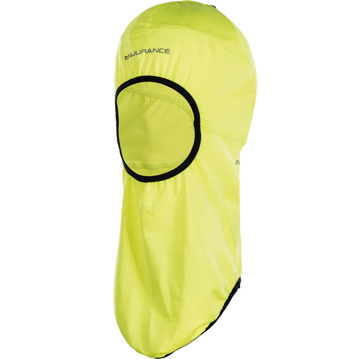 ENDURANCE Aosta Hat Accessories 5001 Safety Yellow