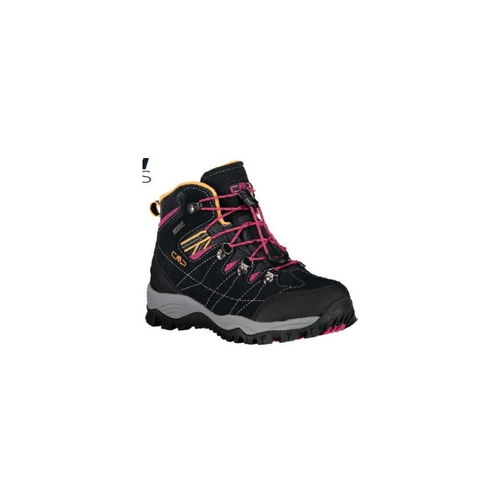 CMP Arietis Kids Trekking Shoes WP Boots U423 Antracite
