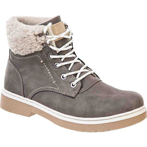 RHAPSODY Autul W Boots Boots 3037 Desert Taupe