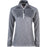 WHISTLER Bartlett W Melange Half Zip Ski Pulli Ski pulli 1005S Light grey melange