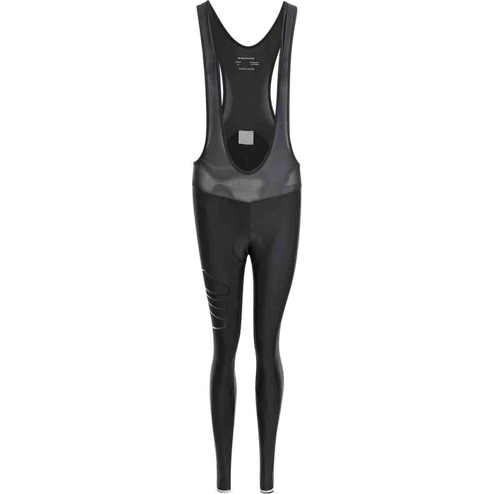 ENDURANCE Jayne W Long Cycling Tights W/Bib XQL Cycling 1001 Black