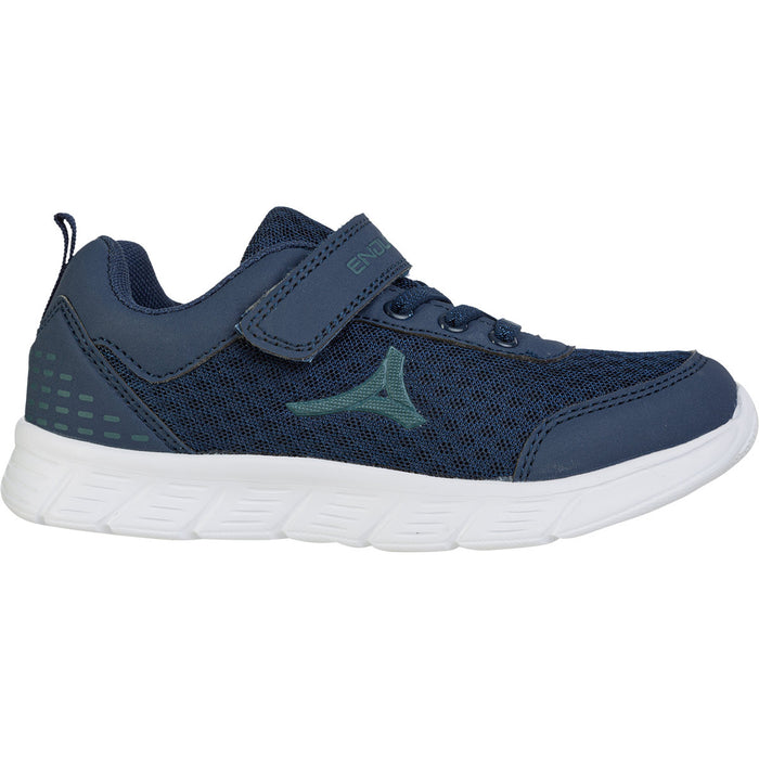ENDURANCE Boling Kids Lite Shoe Shoes 2048 Navy Blazer