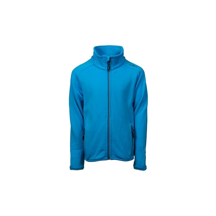CMP Boy Jacket Fleece M885 Cyano