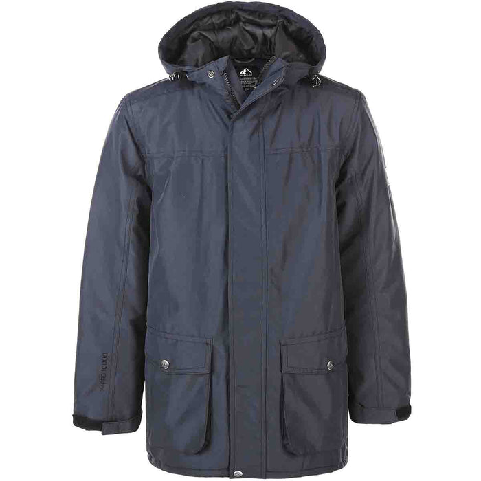 WHISTLER Buro Jr Parka Jacket W-PRO 10000 Jacket 1001 Black