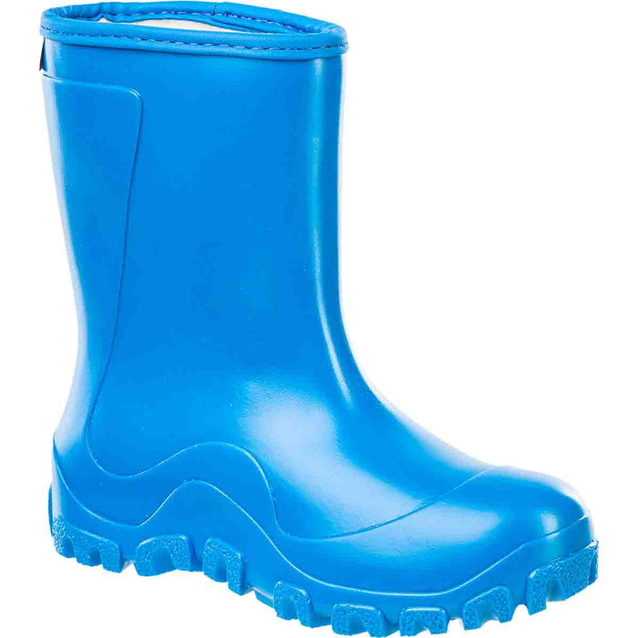 GRAFFITI Canazei Thermo Boot Boots 2081 Blue Aster