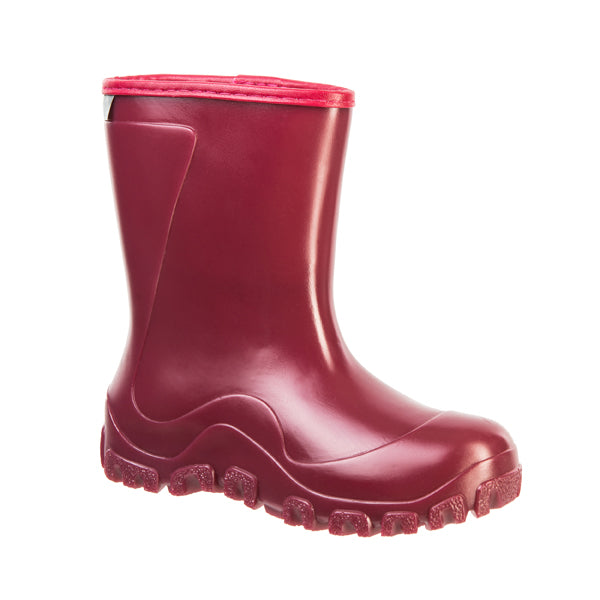 GRAFFITI Canazei Thermo Boot Boots 4055 Beet Red