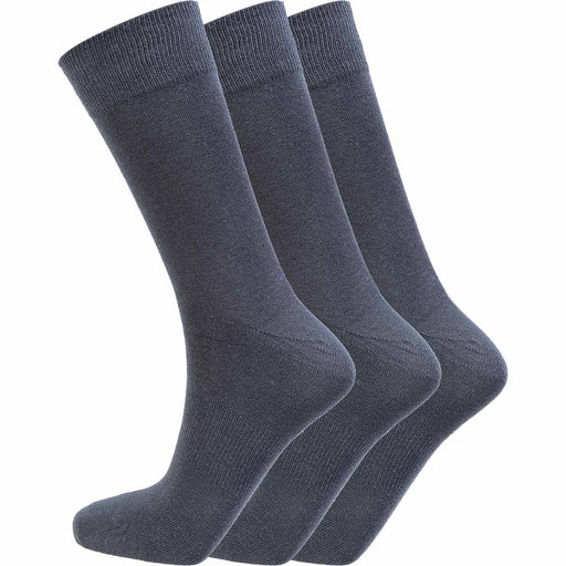 ENDURANCE Capri 3-Pack Socks Socks 1001 Black