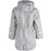 GRAFFITI Castler Long Parka W-GUARD 10000 Parka 1005 Light Grey Melange