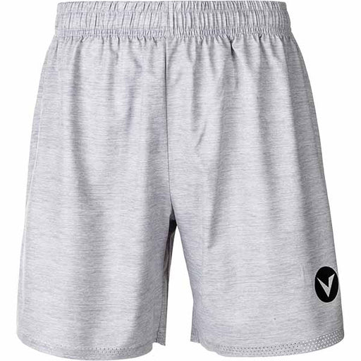 VIRTUS Coimba M Melange Shorts Shorts 1005 Light Grey Melange