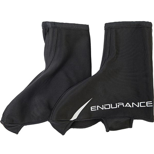 ENDURANCE Colah Overshoes Cycling 1001 Black