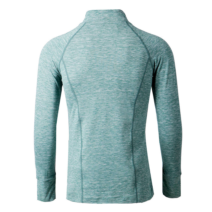 ELITE LAB Core X1 Elite W Melange Midlayer Midlayer 2150 Trellis