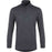 ELITE LAB Core X1 Elite M Melange Midlayer Midlayer 1111 Black Melange