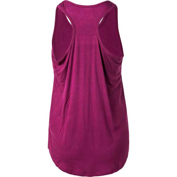 ATHLECIA Coruna W Loose Fit Top Top 4022 purple potion