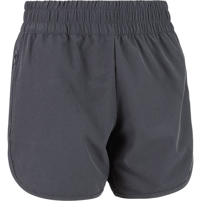 ATHLECIA Creme W Shorts Shorts 1001 Black