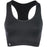 ATHLECIA Dahlia W Seamless Sports Bra Sport Bra 1001 Black
