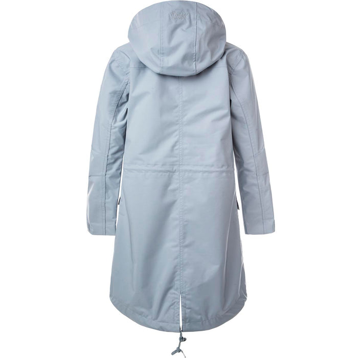 WEATHER REPORT Daniella W Jacket AWG 574 Seagull