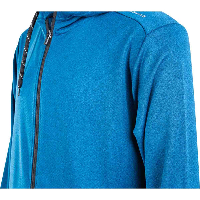 ENDURANCE Dereff M Full Zip Hoody Sweatshirt 2059 Imperial Blue