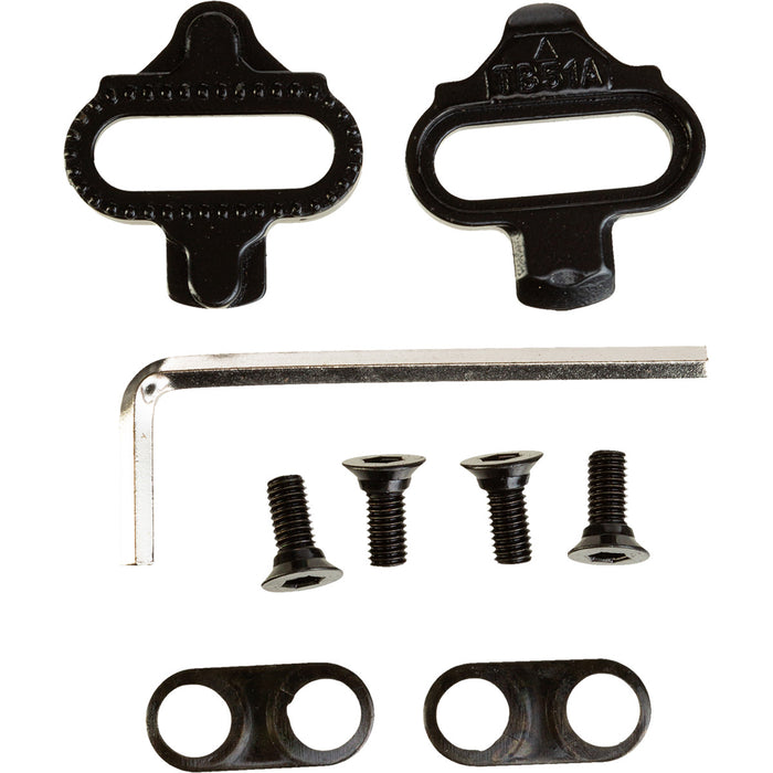 ENDURANCE E-Cycling MTB Cleats Accessories