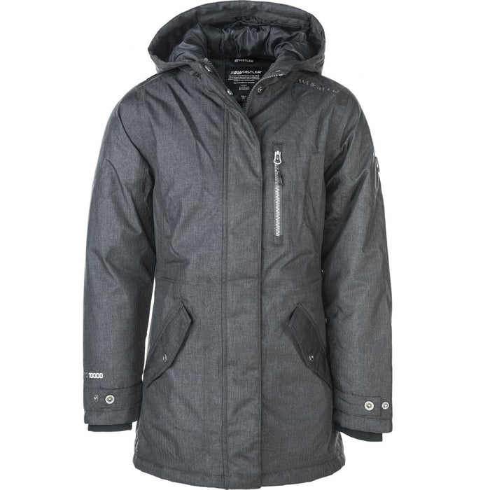 WHISTLER Elmau Jr. Long Jacket W-PRO10000 Winter jacket