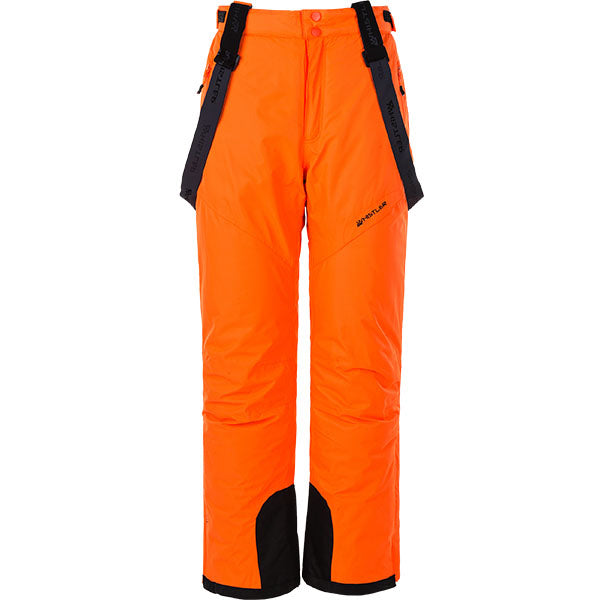 WHISTLER Fairfax M Ski Pant  W-PRO 10000 Ski Pant 5002 Shocking Orange