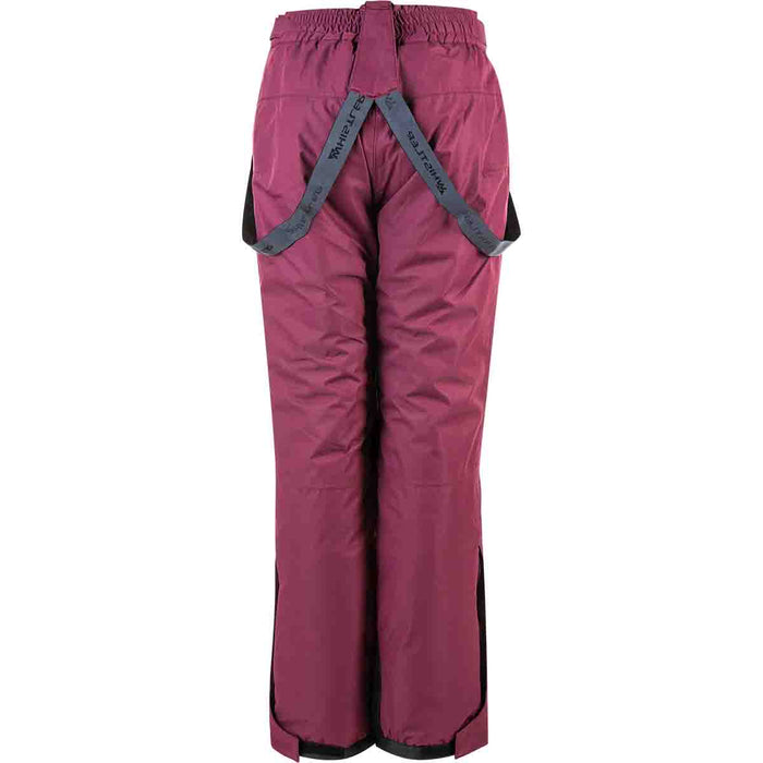 WHISTLER Fairway W Ski Pant  W-PRO 10000 Ski Pant 4087 Fig